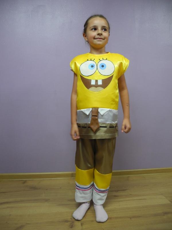 SpongeBob rozm.116,122