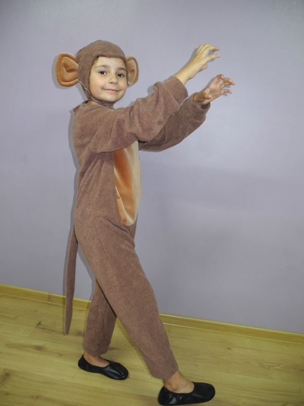 Małpka rozm. 130