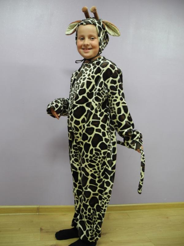 Żyrafa rozm. 122-128