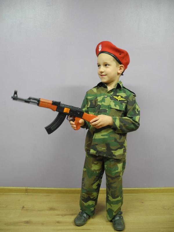 Żołnierz rozm. 116