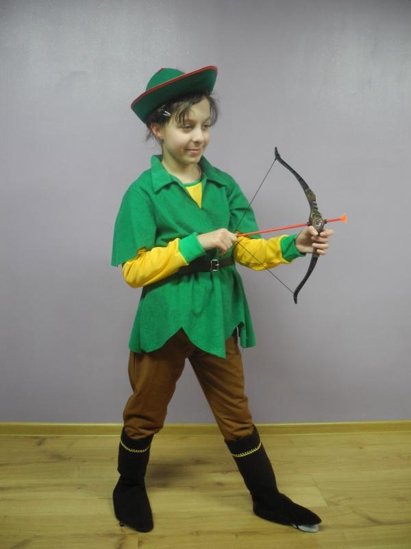 Robin Hood rozm. 140