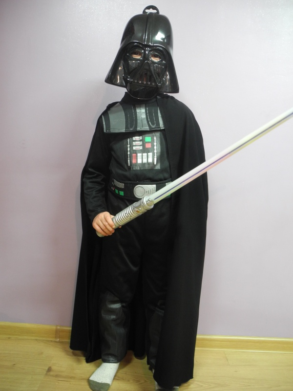 Lord Vader rozm.122