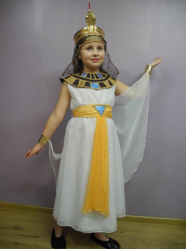 Strój Egipski rozm. 122,130