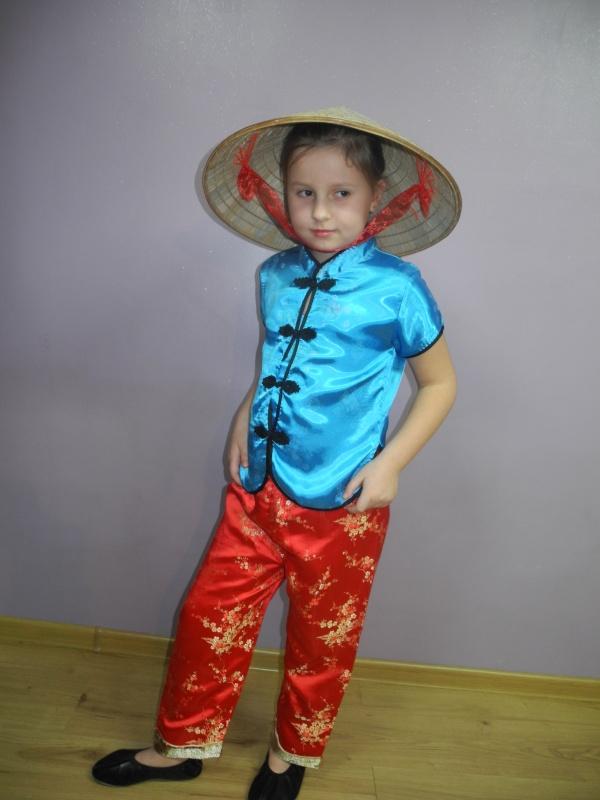 Chinka rozm. 122