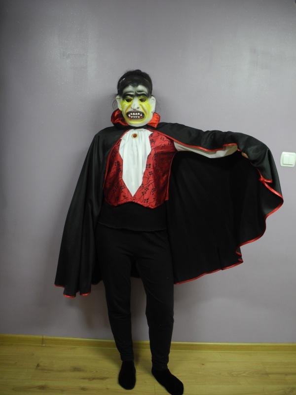 wampir rom. 160