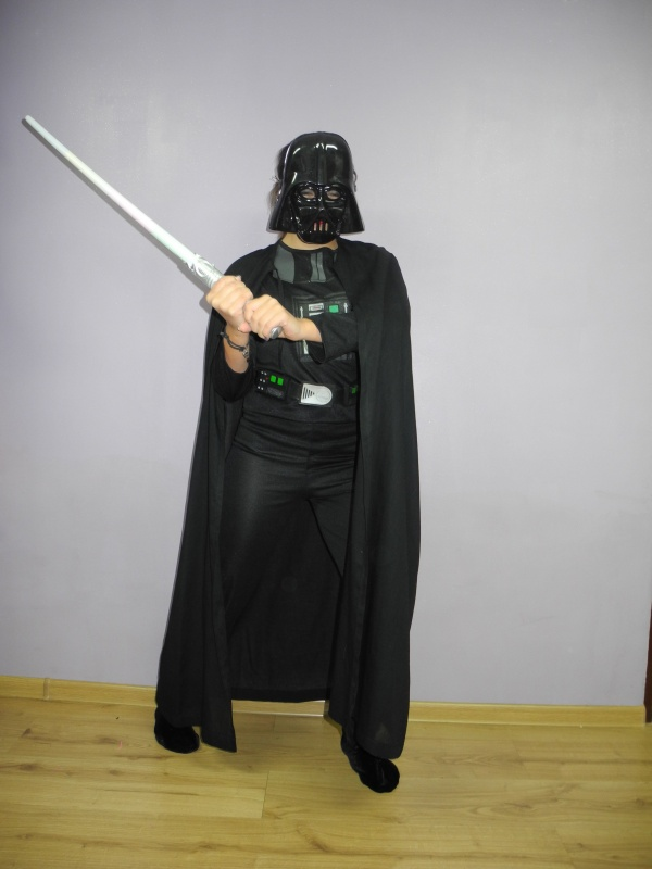 Lord Vader rozm. 160