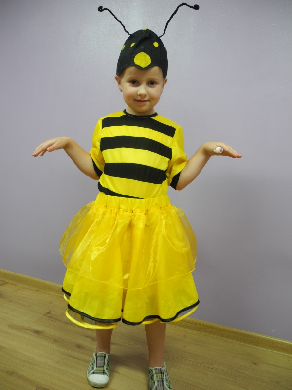 Pszczółka rozm. 122,128