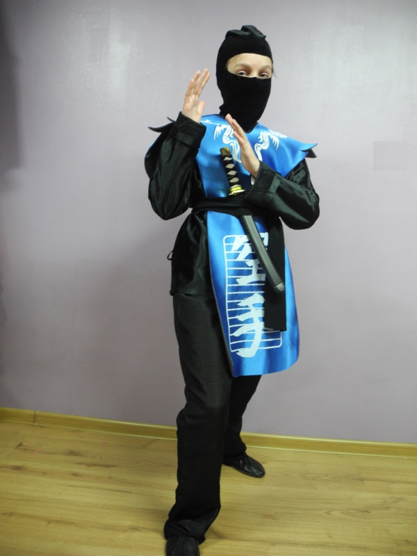 Ninja rozm. 150