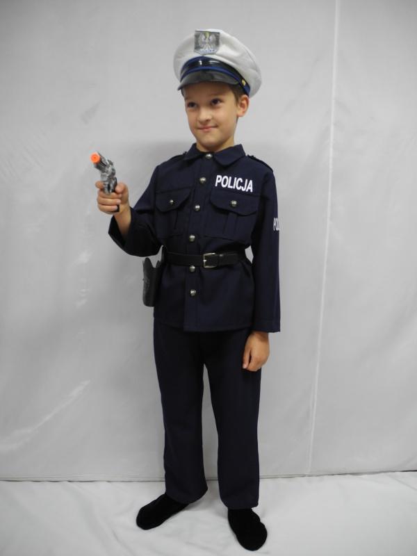 Policjant rozm. 128
