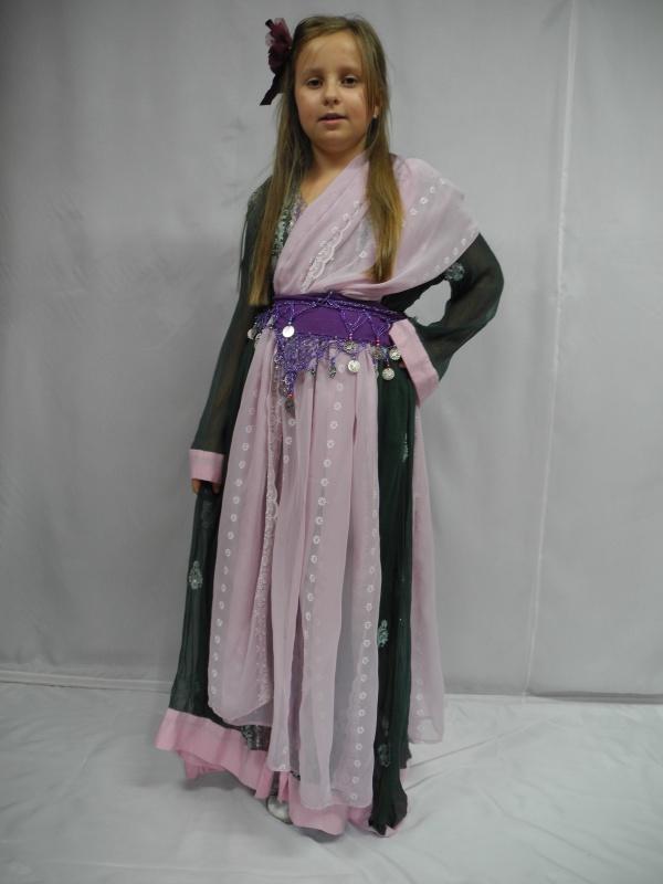 strój Indyjski rozm. 150