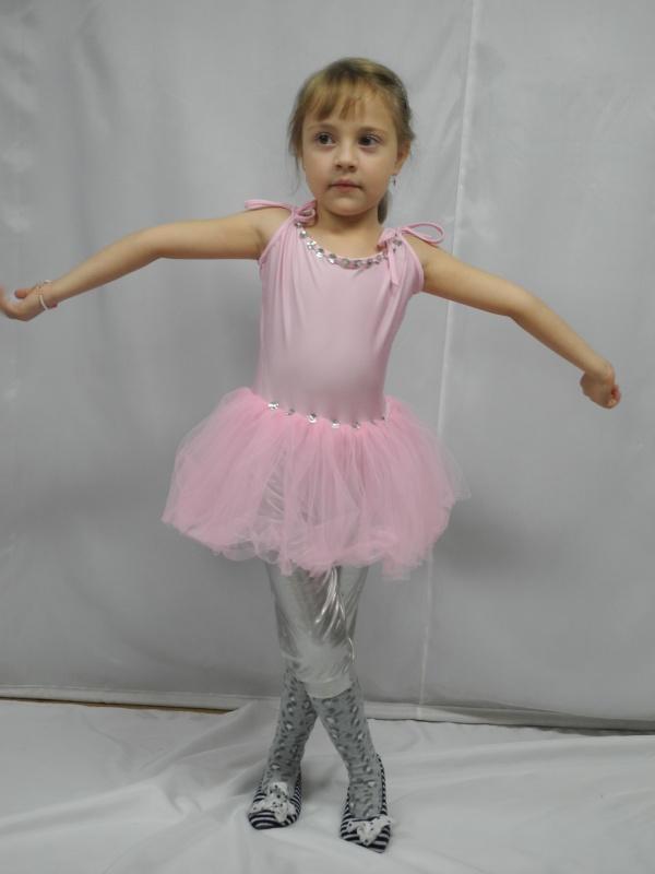 Baletnica rozm. 122