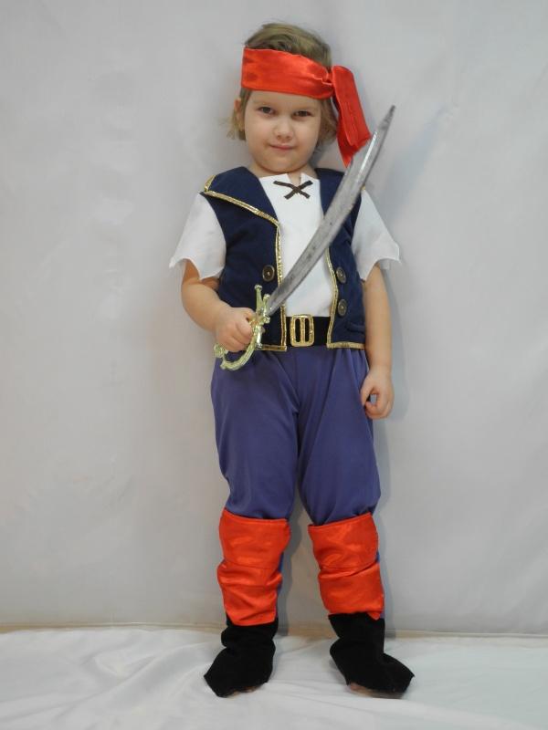 Pirat - Jake Carnival rozm. 110