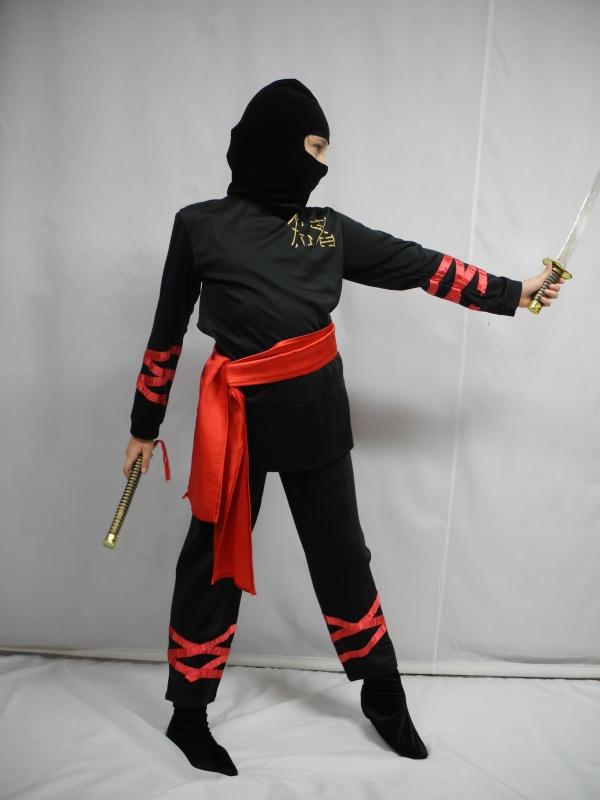 Ninja rozm. 140,146.150