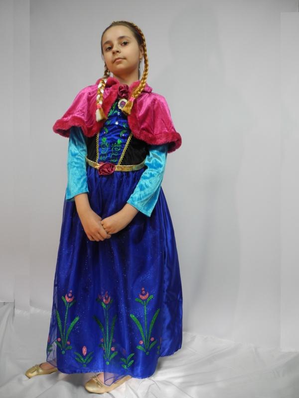 Anna z Krainy Lodu rozm.145
