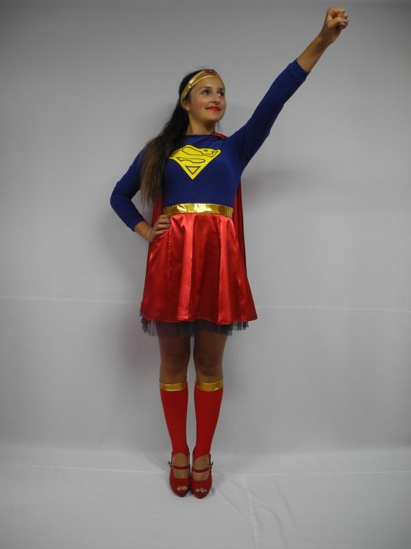 supergirl rozm. 155