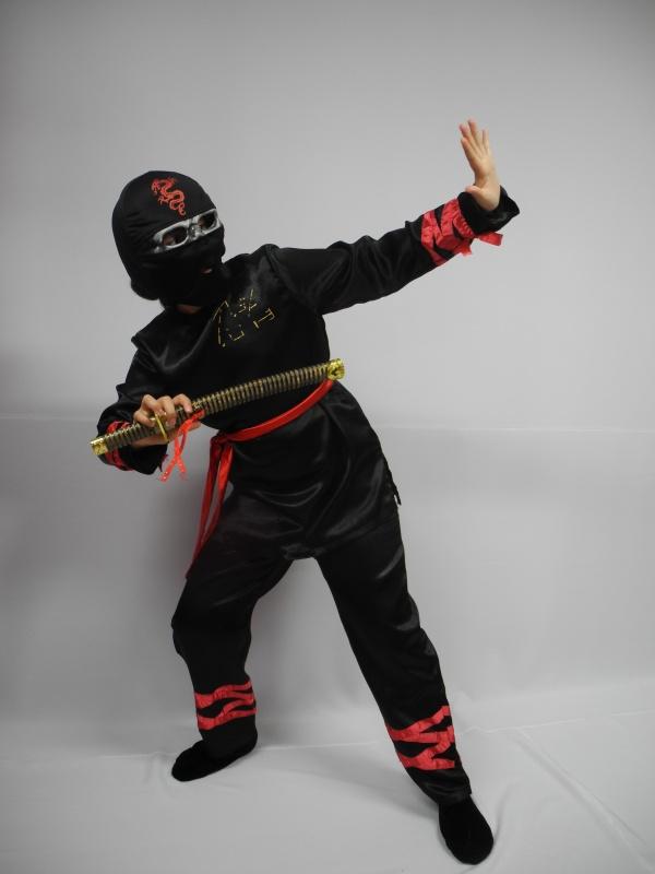 Ninja rozm. 145