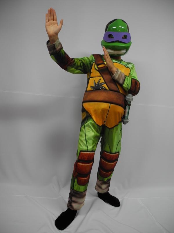 Żłów Ninja rozm. 130 kod (67E)