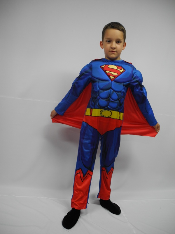 Super man rozm.130