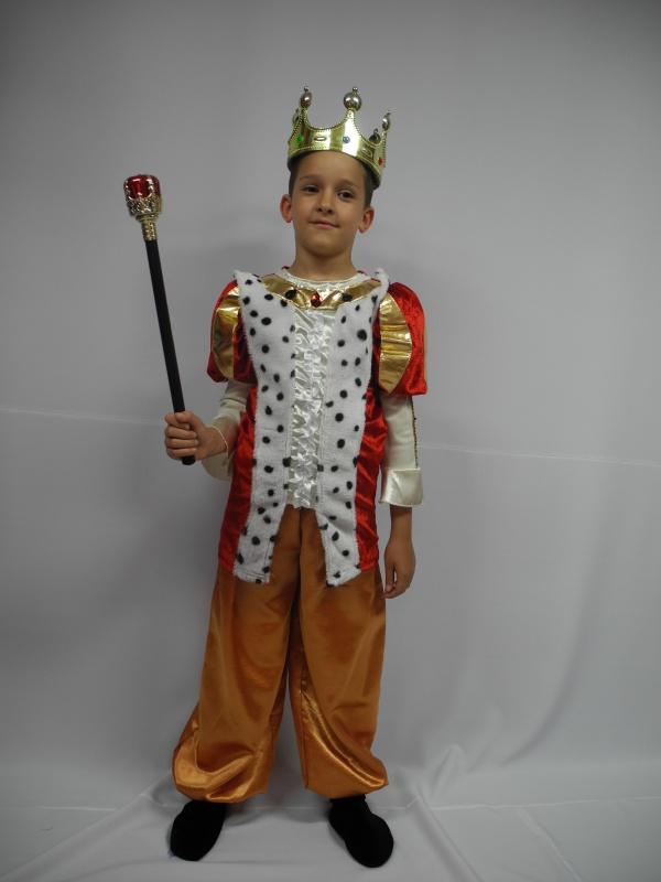 Król rozm. 128 kod(120A)