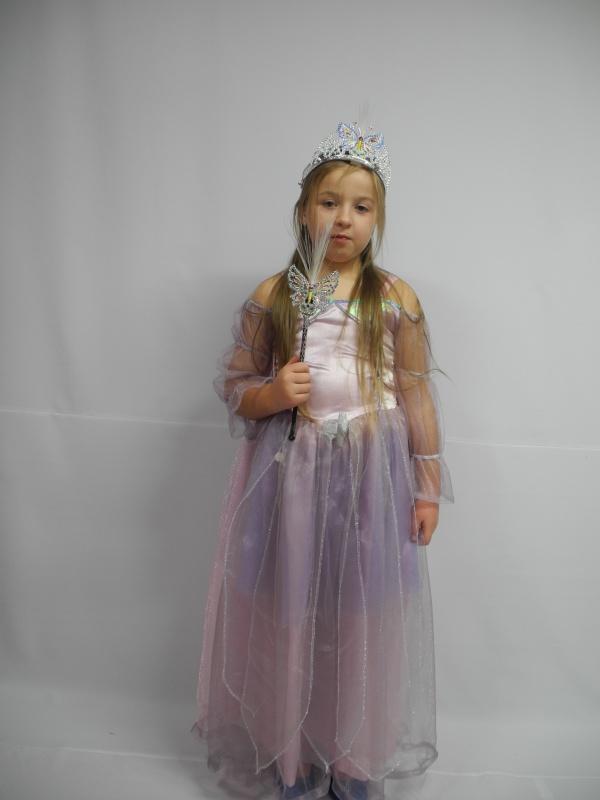 Królowa motyli rozm. 128