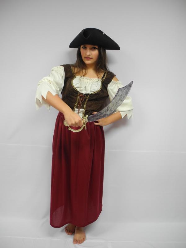 Piratka rozm. 155-160