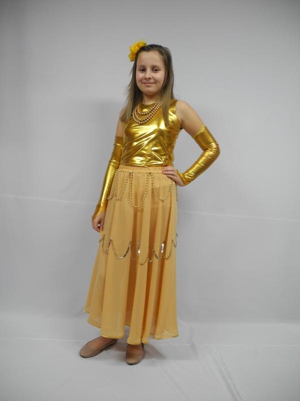Tancerka złota rozm. 140