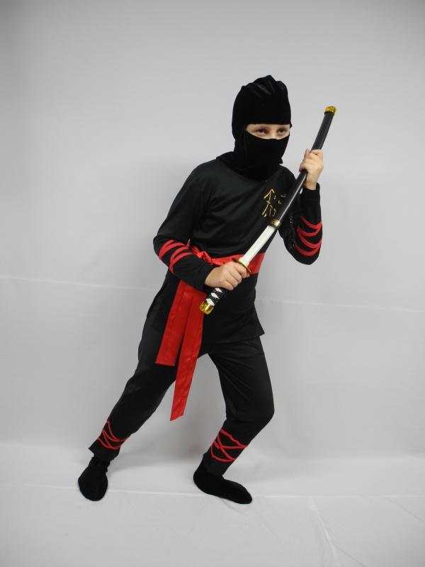 Ninja rozm. 140