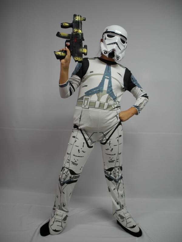 Klon Star Wars rozm. 140
