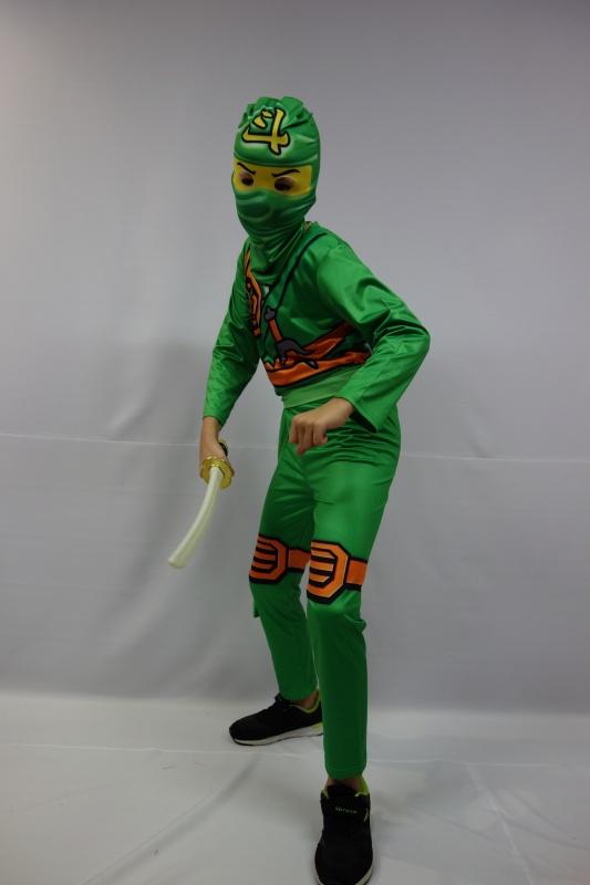Ninja Lego rozm. 140