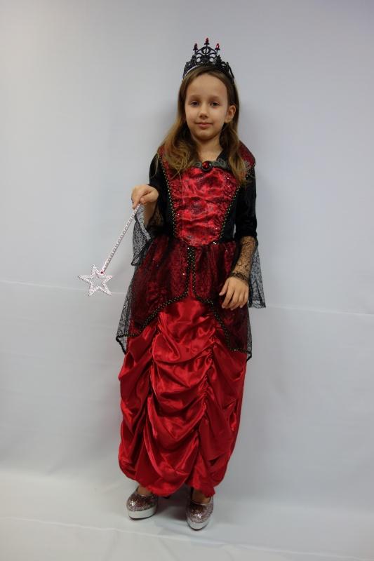 Królowa czarownic rozm. 130 kod 127A