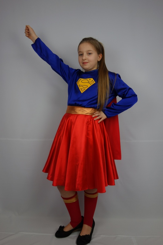 Supergirl rozm. 145