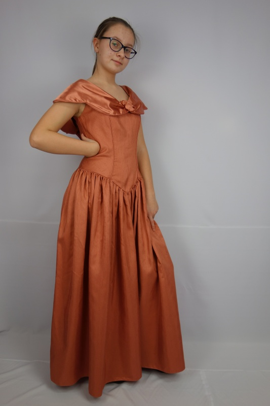 suknia (Zosi lub Telimeny)lub na inne przedstawienia rozm. 160