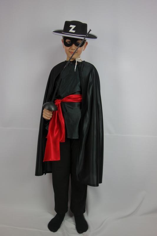 Zorro rozm. 140