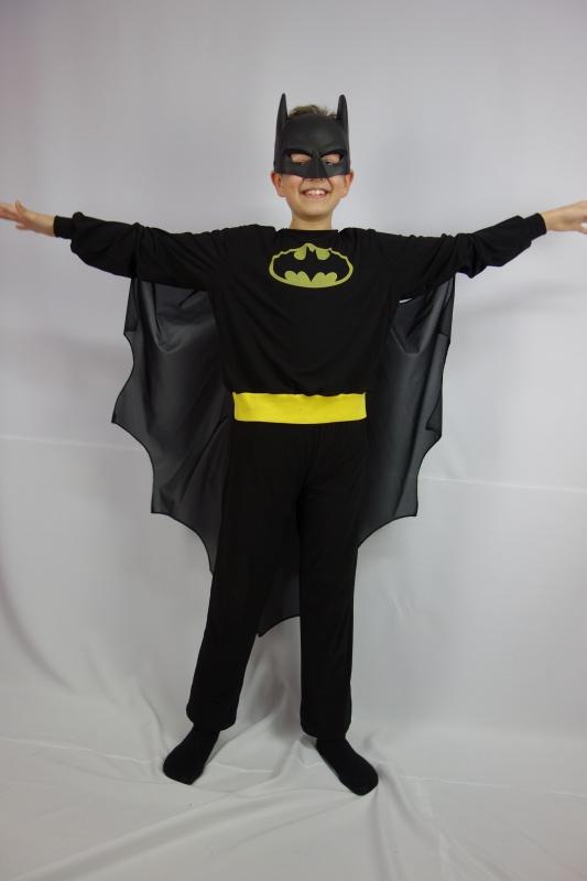 Batman rozm. 130,140,145