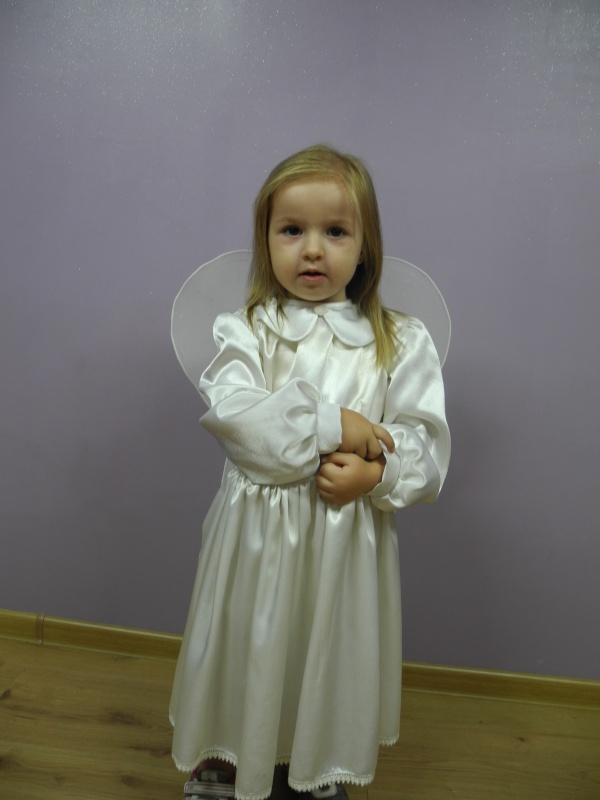 Aniołek rozm. 98, 110