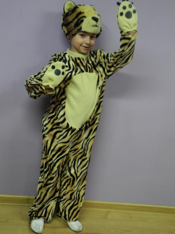 Tygrysek rozm. 128