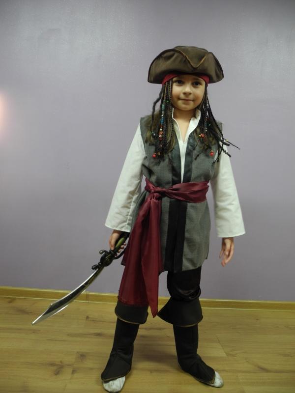 Jack Sparrow 122,136